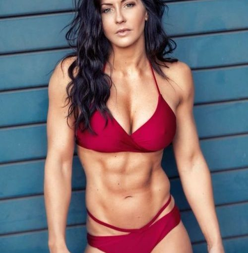 thecrossfit:  More about katiecork  Instagram