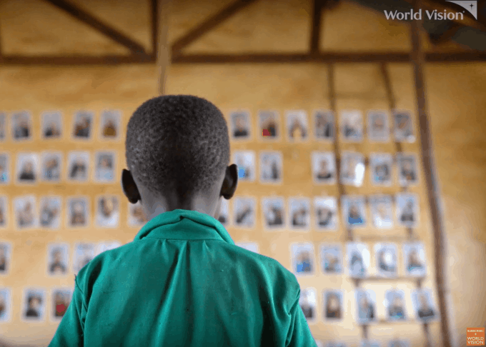 World Vision is Changing How Sponsorship is Done (#Chosen)