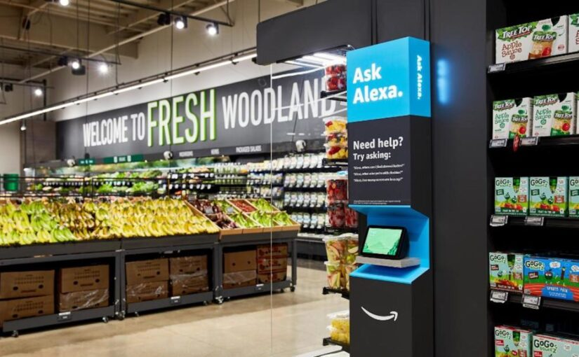 Amazon Opens First Physical Grocery Store, $20B in Losses Expected for Meat Industry in 2020 + More